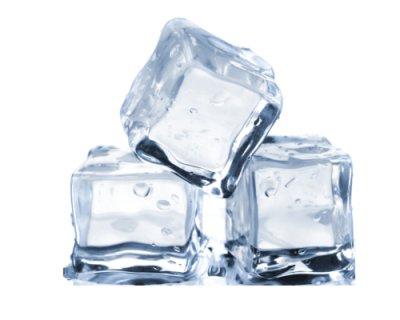 Пищевой лед