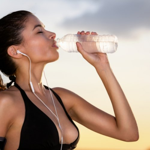 10 секретов красоты от живой воды