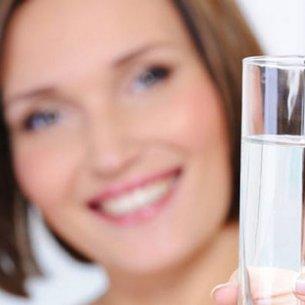 Простые правила употребления воды