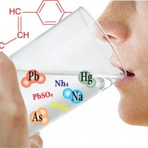 Значення водно-сольового складу води для організму людини